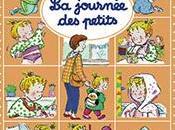 journée petits Editions Fleurus