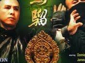 Iron Monkey Robin bois [Sortie DVD]