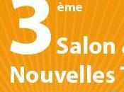 Colmar, 3ème Edition Salon Nouvelles Technologies Entrepreneurs…