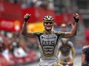 Tour d'Espagne 2009, étape =Andrea Greipel-Général=Fabian Cancellara