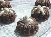 Fondant chocolat petits suisses