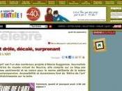 Evene.fr zoome Délire l'art