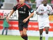 Benfica transferts; Yebda bien vendre