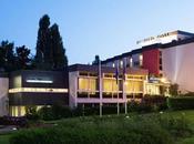 Hôtel Diana Spa, Molsheim: halte design romantique route Vins d'Alsace