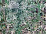 Canal Dérivation Rivière Rouge