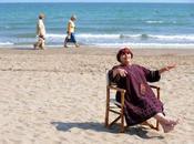 vieille dame plages Agnès Varda Berlin