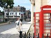 Angleterre Escapade dans Kent