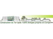 premier lycée 100% énergies propres