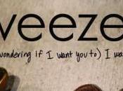 Weezer Nouvel album