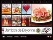Vous aimez JAMBON BAYONNE découvrir site rien pour