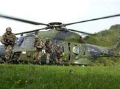 Combien coûte l'armée Française fonctionnement