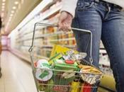 produits consommations courantes plus augmentés dans hypers