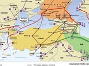 Turkménistan créer base navale militaire Caspienne