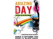 Contest Amazing 12/09 Park Batignolles