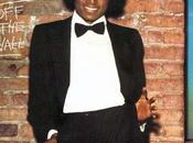 Michael Jackson Wall (1979)