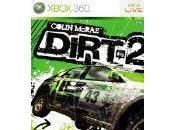 Colin McRae: DiRT test Xbox