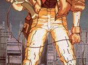 Akira écrit scénaristes d'Iron Fils l'Homme