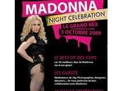Madonna Night Celebration Grand