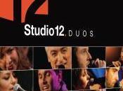 Studio l'album