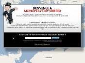 Monopoly City streets achetez monde