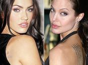 Megan Angelina Jolie, rivales pour rôle Barbarella