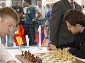 Master d'échecs Bilbao finish