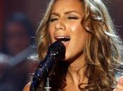 Leona Lewis présente nouveau single Happy