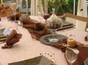 Table Café Délices