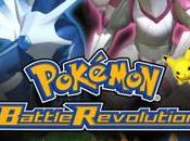 [Test] Pokémon Battle Revolution [Import]