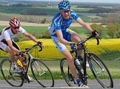 Tour l'Avenir,ét. 9=Van Winden-Gal=Sicard-Y.Martinez l'étape