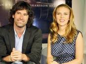 Scarlett Johansson Pete Yorn Insuffler dans histoires qu'on interprète