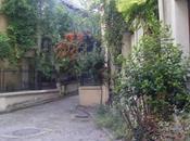 Promenade dans l'ancien village Gentilly (75013)