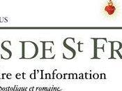 """découvrir """"Cahiers saint François"""""""