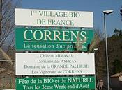village France Correns plus écolo jamais