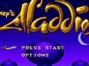 [Retrogaming] Test Aladdin MegaDrive