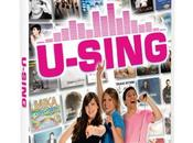 U-SING Octobre!