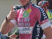 Encore podium pour Clément Dornier