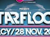 Starfloor Bercy