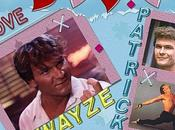 revoir Patrick Swayze...
