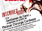 Inscrivez-vous Gentleman Coeur Samedi septembre 2009