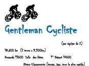 Gentleman Cycliste (Par SAINTE-FAUSTE (Indre) 11/10/2009