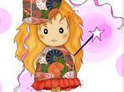 petite Géraldine Hary