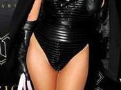 Lady Gaga s'en remet vibromasseur