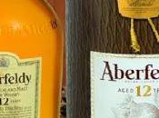 Aberfeldy pureté dans nature
