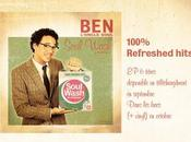 Soul Wash, enfin clip Ben, l'oncle soul