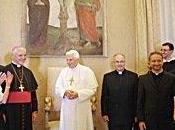 inédit théologien Ratzinger. D'il ans, mais toujours actuel