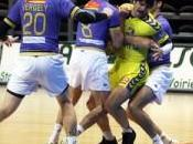 Handball-D1 Toulouse récidive
