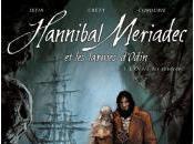 Hannibal Meriadec larmes d'Odin, L'Ordre cendres