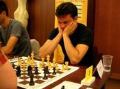 Etienne Bacrot leader l'Inventi Chess 2009