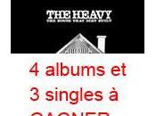 Concours Heavy